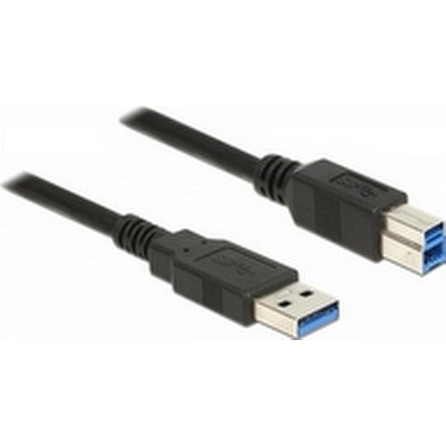 DeLock USB A-USB B 3.0 2m