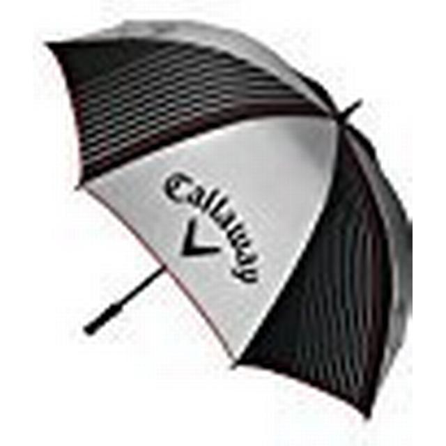 "Callaway UV 64"" Umbrella Silver"