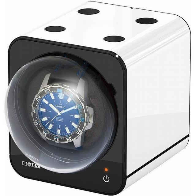 Beco Boxy Fancy Brick Watch Winder (309396)
