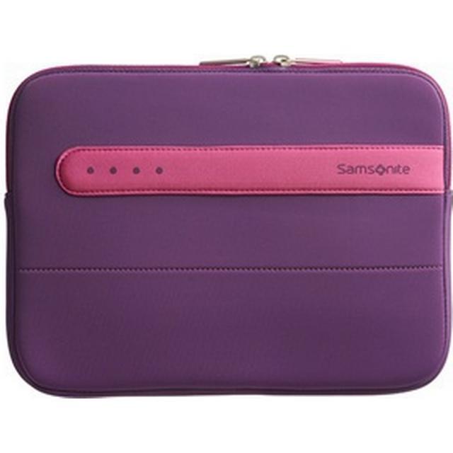 "Samsonite Colorshield 10.2"" - Purple/Pink"