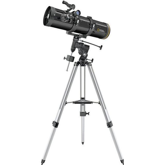 National Geographic Newton Telescope 130/650