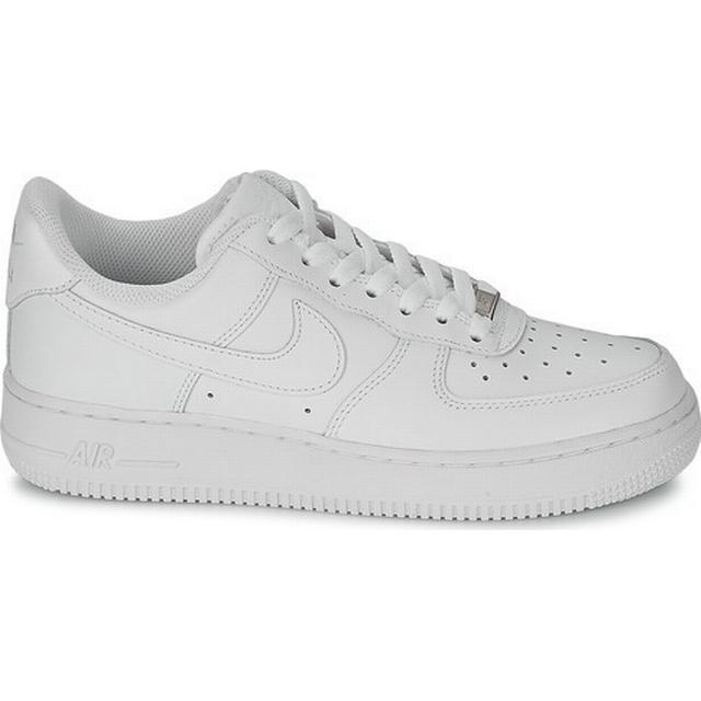 Nike Air Force 1 07 W - White/White