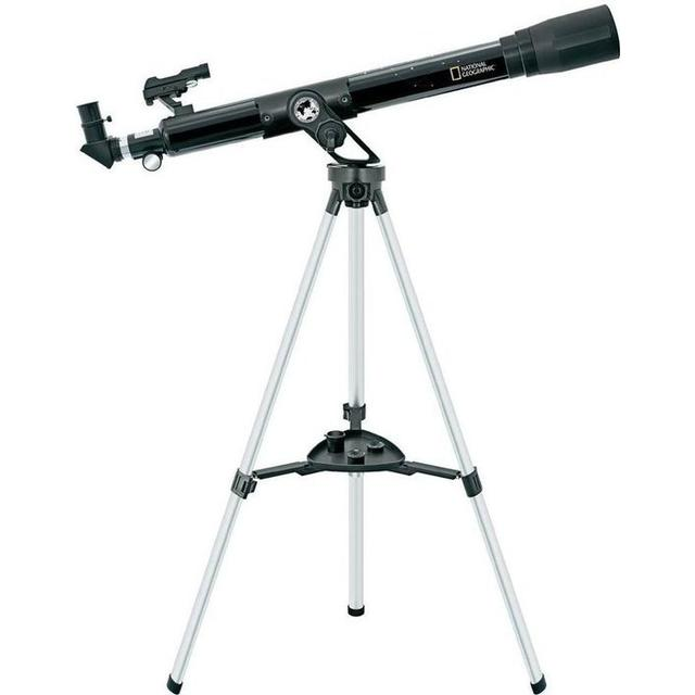 National Geographic Refractor Telescope 60/800 AZ