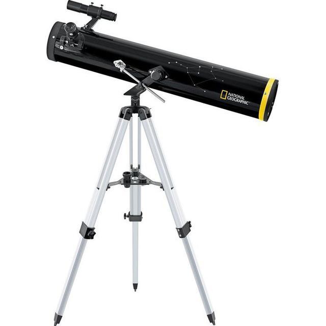 National Geographic Newtonian Telescope 114/900 AZ
