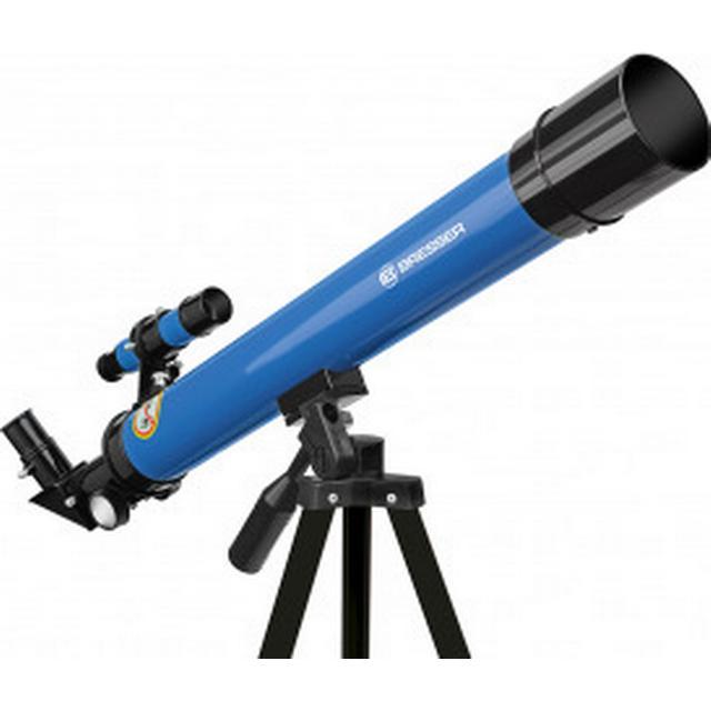Bresser Junior Refractor Telescope 50