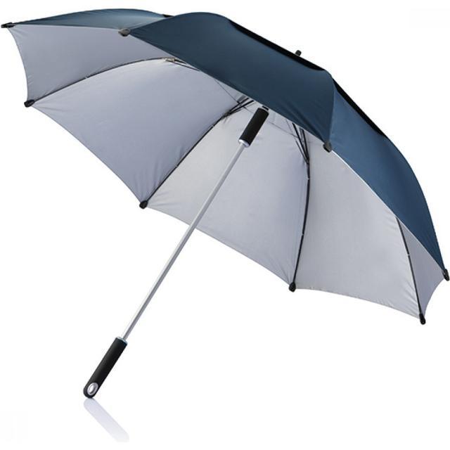 XD Design Hurricane Storm Umbrella Blue (P850.505)