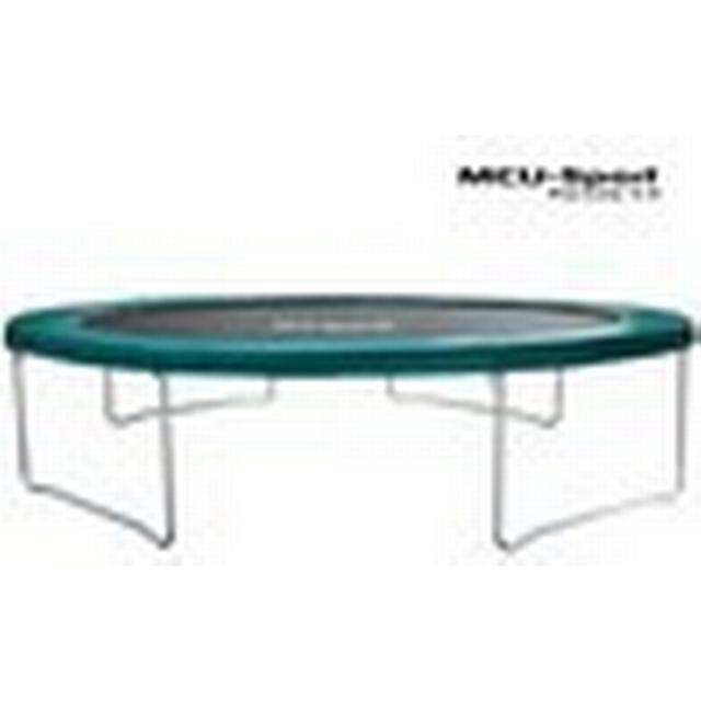 MCU-Sport Pro-Line Trampolin V3.0 370cm