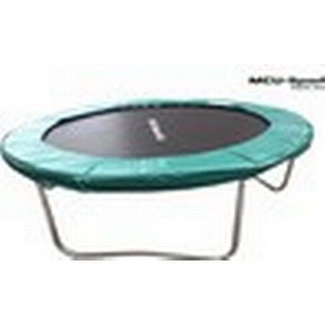 MCU-Sport Trampolin Classic Plus 244cm