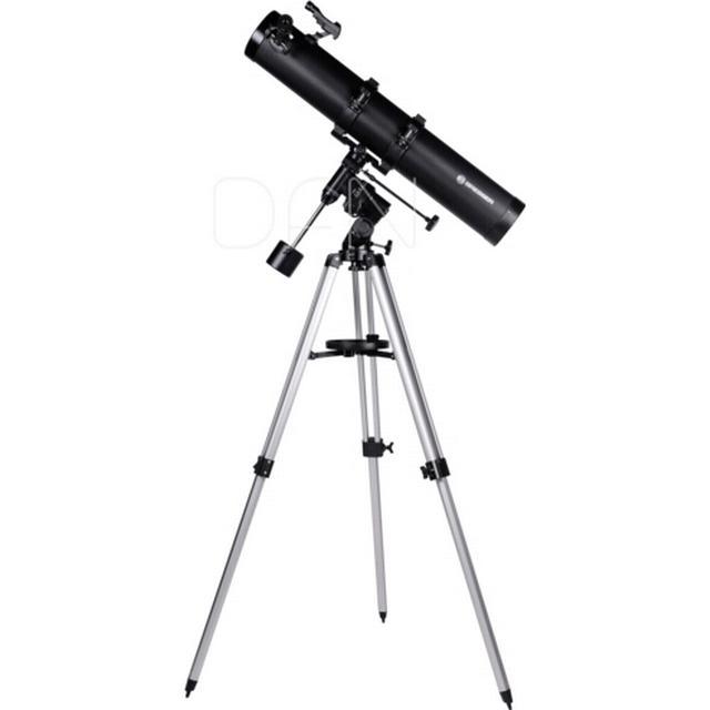 Bresser Newton Galaxia 114/900 EQ