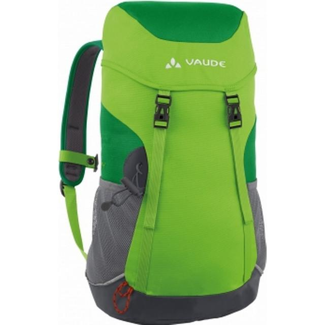 Vaude Puck 14 - Grass/Applegreen