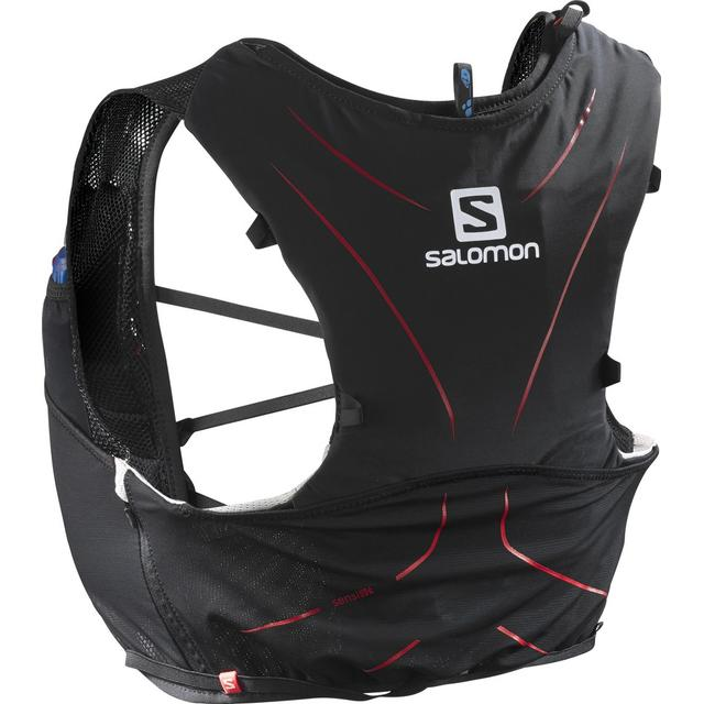 Salomon Adv Skin 5 Set - Black