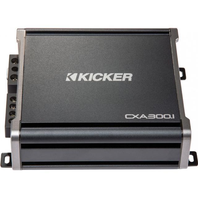 Kicker CXA300.1