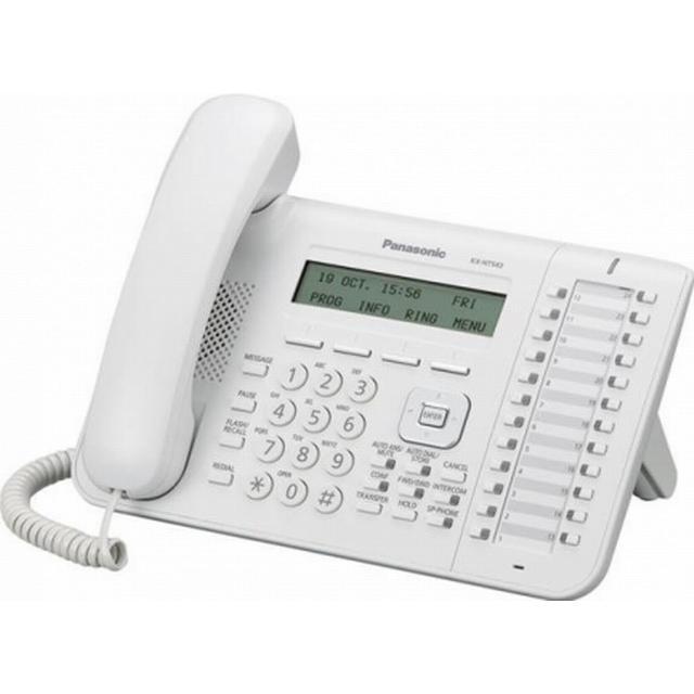 Panasonic KX-NT546 White