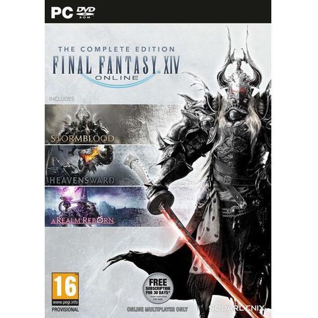 Final Fantasy XIV: Online Complete Edition
