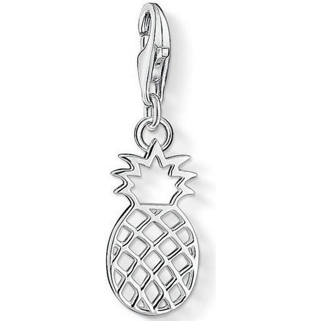 Thomas Sabo Pineapple Silver Charm -2.7cm (1438-001-21)
