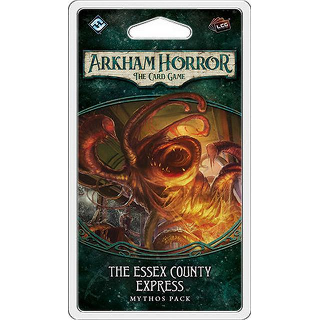 Fantasy Flight Games Arkham Horror: The Card Game The Essex County Express