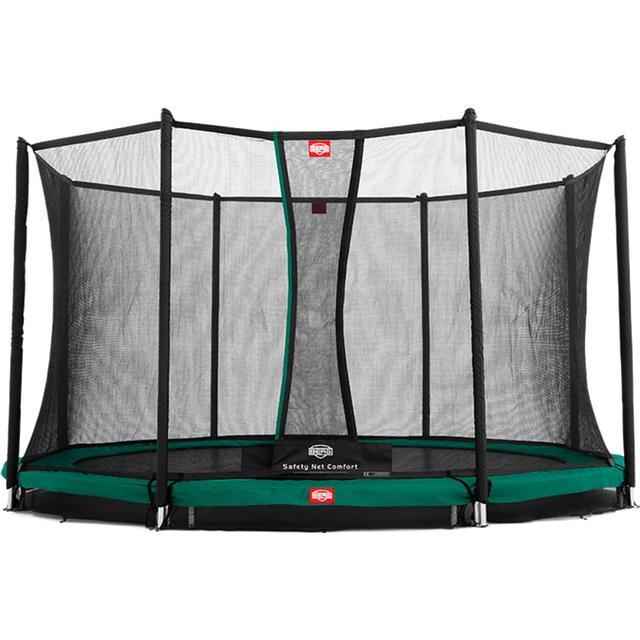 Berg Favorit InGround 330cm + Safety Net Comfort