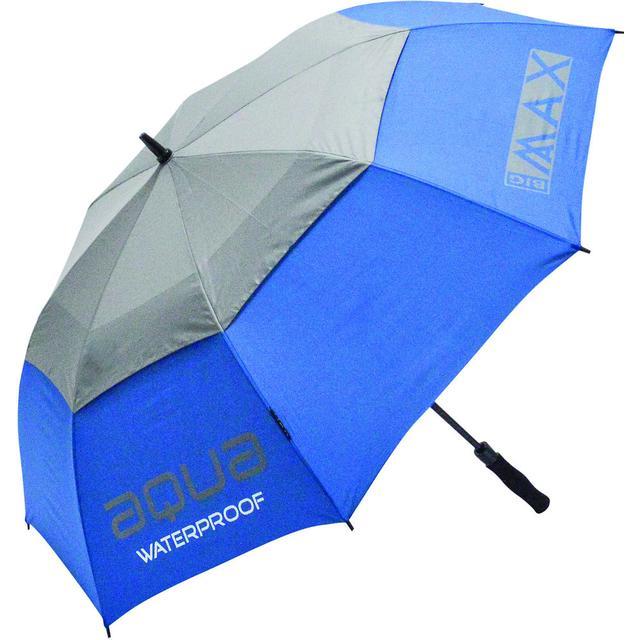 Big Max Aqua Umbrella Cobalt/Charcoal