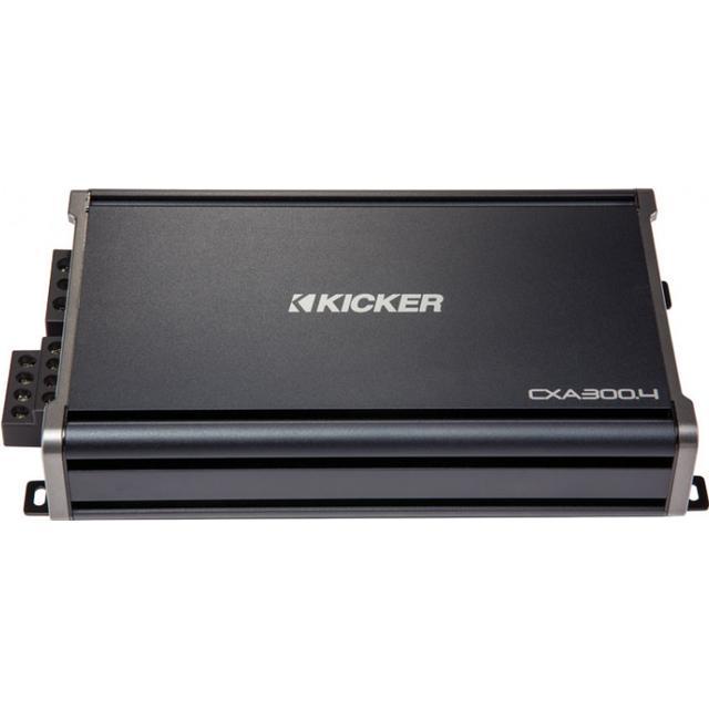 Kicker CXA300.4