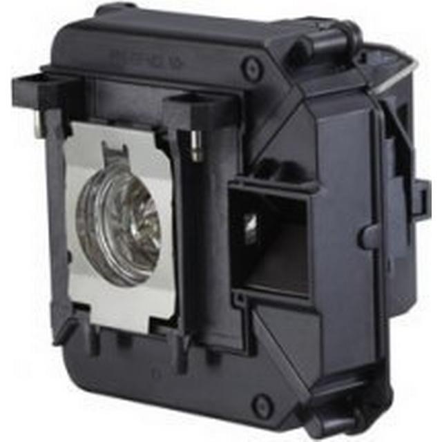 Originallampa med ersättningshållare ELPLP68