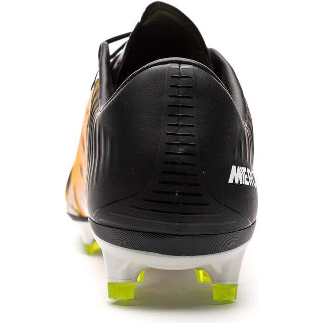 Nike Mercurial Vapor 11 FG BlackOrangeWhite