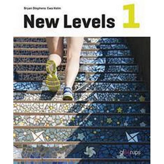 New Levels 1 Elevbok (Häftad, 2017)