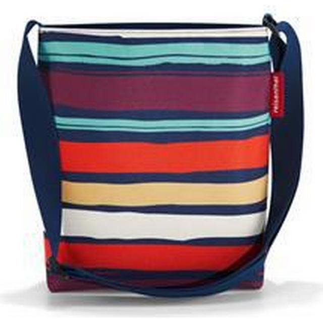 Reisenthel Shoulderbag S - Artist Stripes