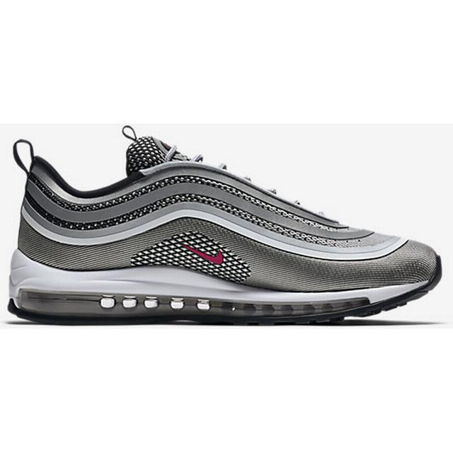 Lifestyle Shoes | Nike Air Max 97 Ultra '17 Metallic Silver