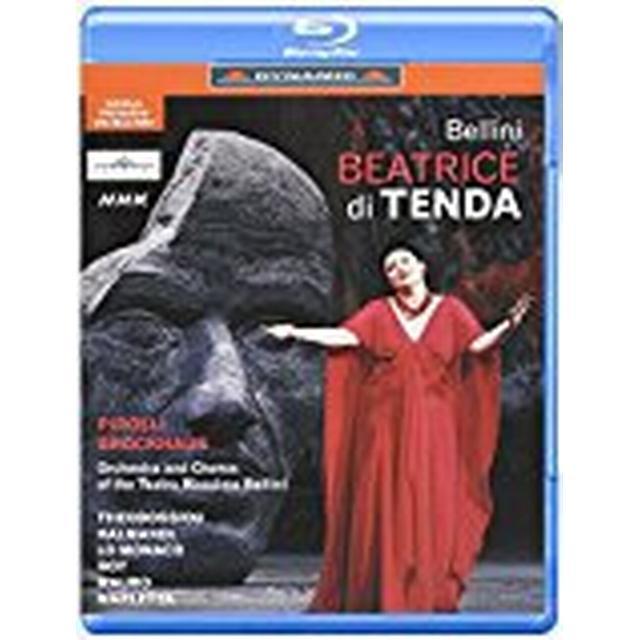 Beatrice Di Tenda (Blu-Ray)