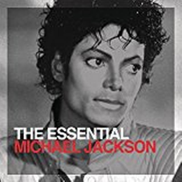 Michael Jackson - Essential Michael Jackson The