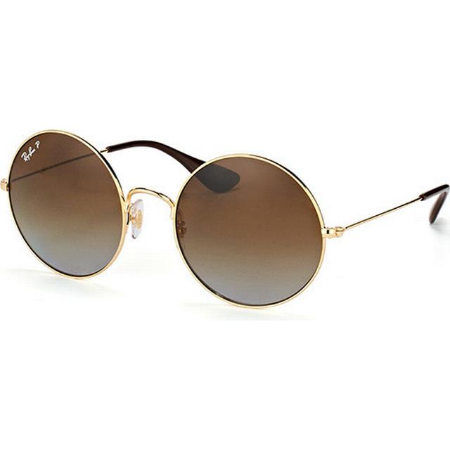 Ray-Ban Ja-Jo Polarized RB3592 001/T5