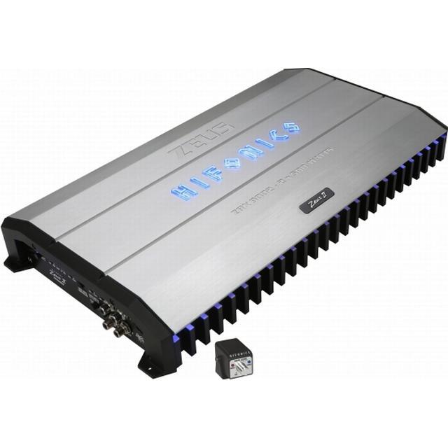 HiFonics ZRX9002