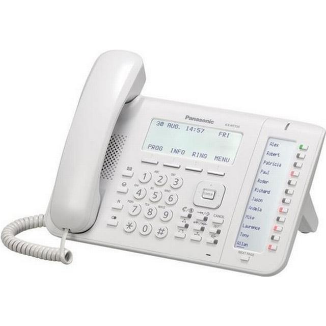 Panasonic KX-NT556 White