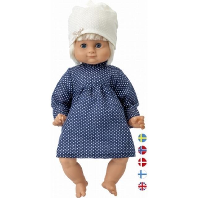 Skr 229 Llan Lillan Talk Doll Try Me Light 161110 Se Priser