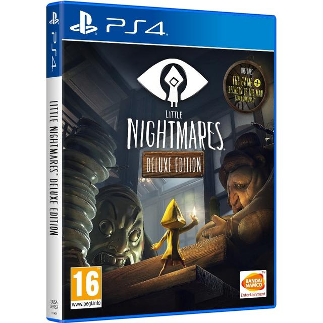 Little Nightmares - Deluxe Edition