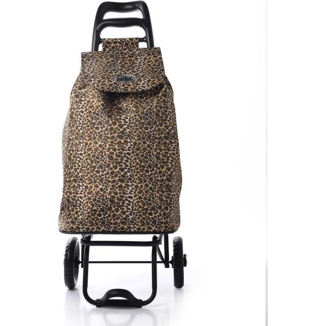 Epic CityX Shopper Ergo - Leopard