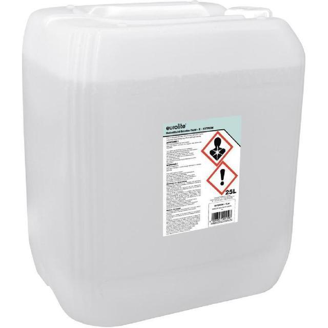 Eurolite Smoke Fluid -E- Extrem 25L