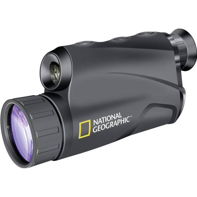 National Geographic Night Vision 3x25 DNV