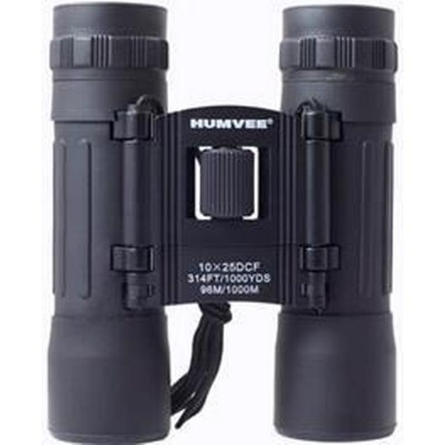 Humvee Binocular 10x25
