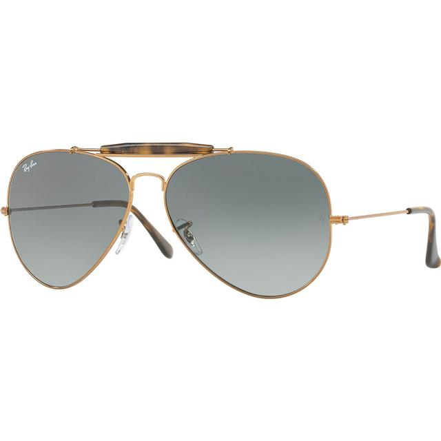 Ray-Ban Outdoorsman II  RB3029 197/71