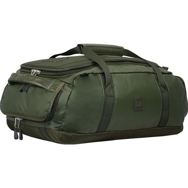 Douchebags Carryall 65L - Pine Green