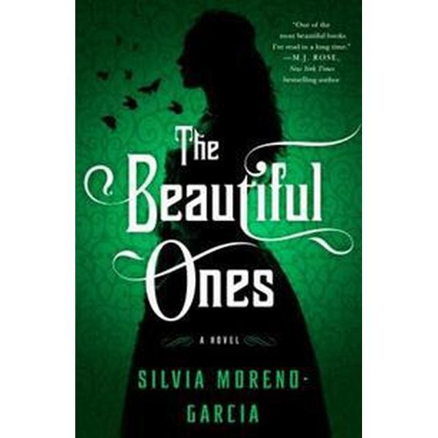 The Beautiful Ones (Inbunden, 2017)
