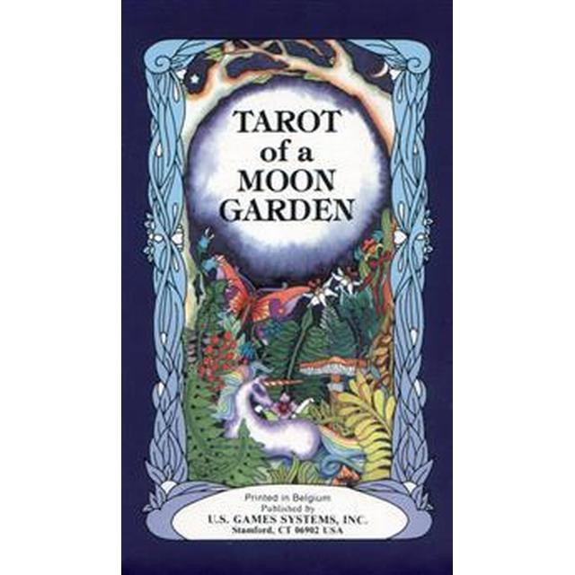 Tarot of a Moon Garden (Övrigt format, 1998)