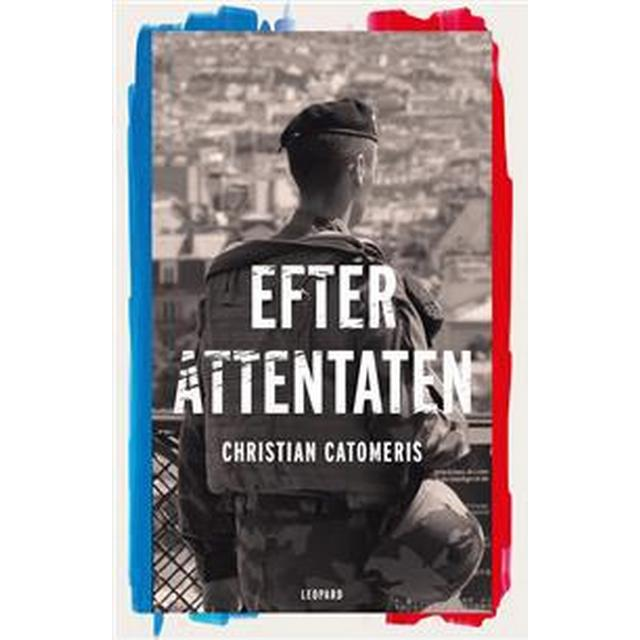 Efter attentaten: reportage från Frankrike (Danskt band, 2017)