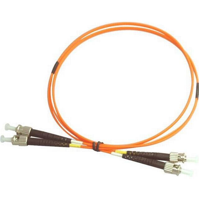 MicroConnect Multimode 62.5/125 ST - ST 10m
