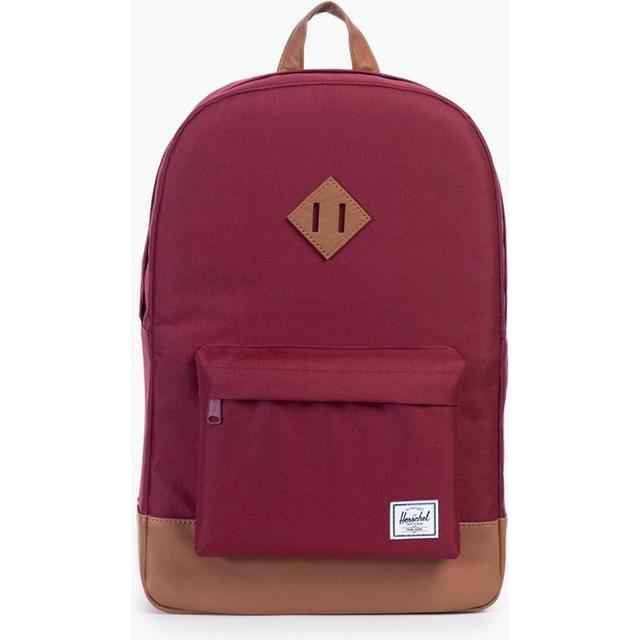 Herschel Heritage - Windsor Wine/Tan