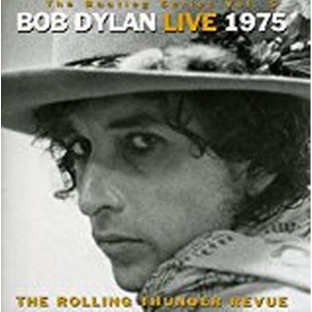Dylan Bob - Bootleg Series Vol 5 Live 1975 - The Rolling Thunder Revue