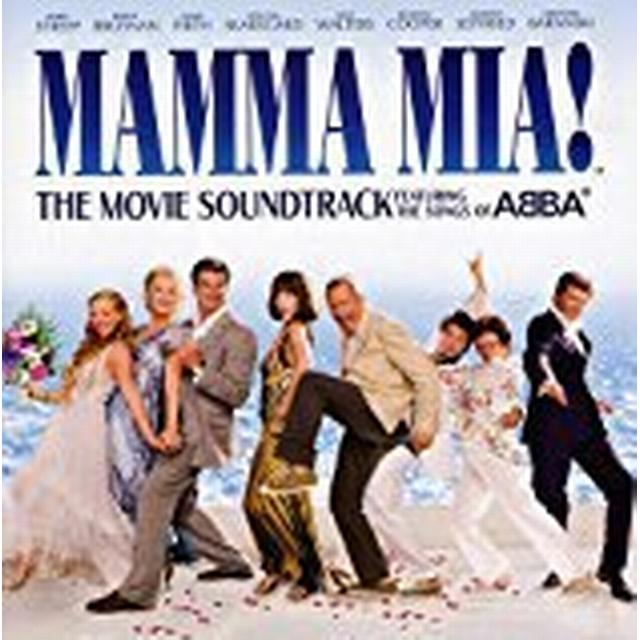 Soundtrack - Mamma Mia The Movie Soundtrack