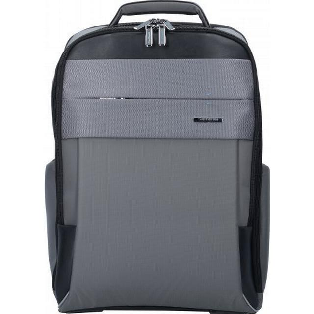 "Samsonite Spectrolite 2.0 17.3"" - Grey/Black"