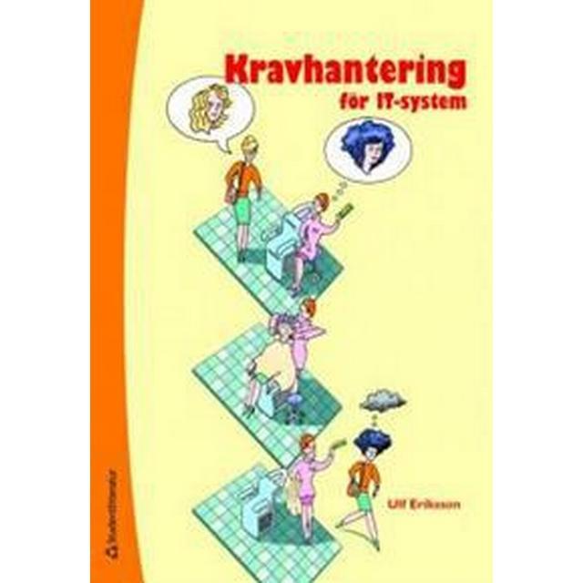Kravhantering för IT-system (Häftad, 2008)